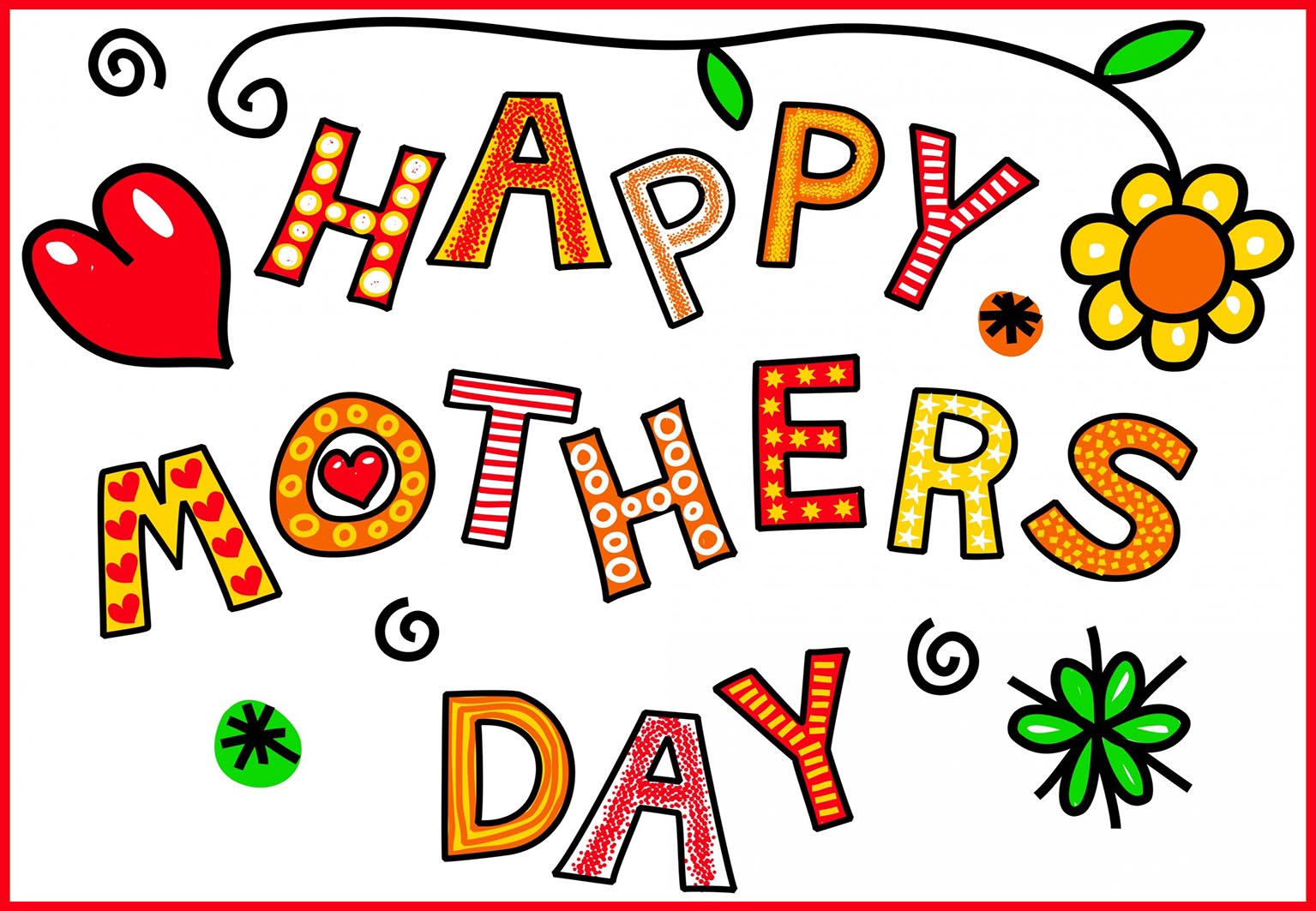 picture about Happy Mothers Day Printable Cards named 17 Cost-free Moms Working day Playing cards and Plans for Little Handmade Items.