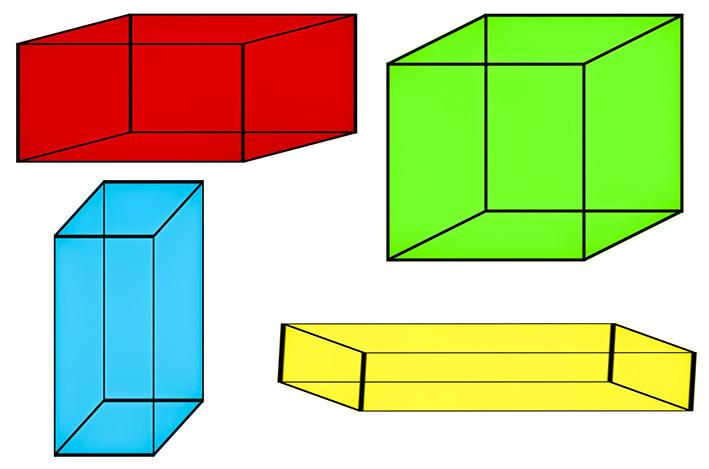 geometry figures