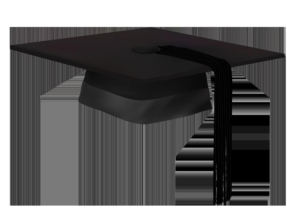 graduate cap clipart