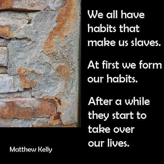 habits and life