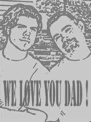 fathers day we love you dad