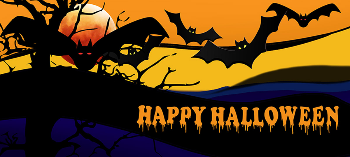 happy halloween clip art