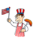 holiday clipart independence day