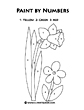 holiday clipart Easter coloring pages