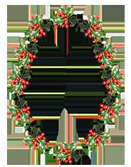 christmas border image