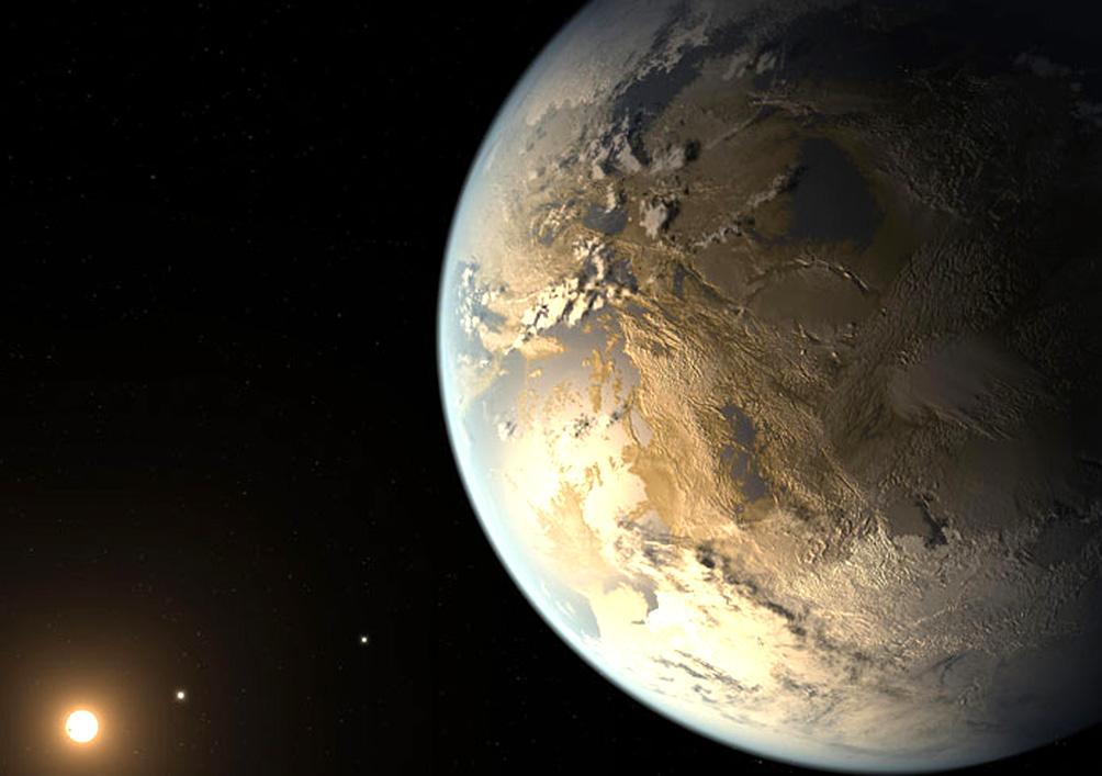 Kepler photo
