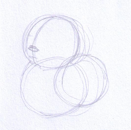 drawing of kitten 1
