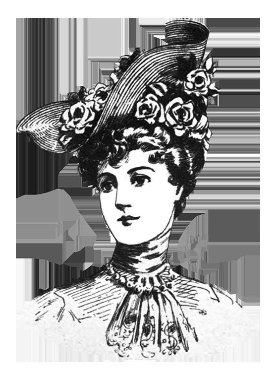 Hat French Fashion Designer