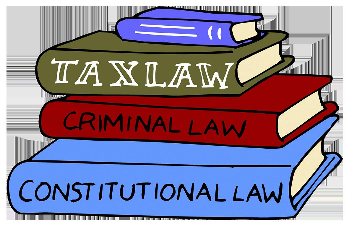 law books clipart