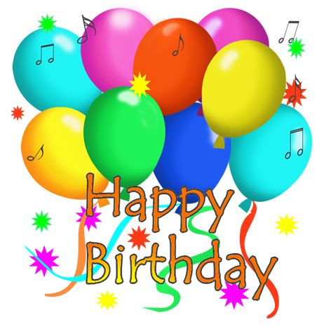 Free Precious Moments Birthday Clip Art Transparent