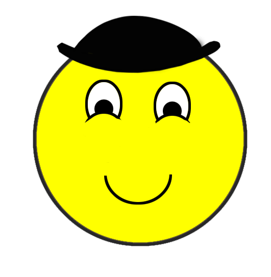 funny smiley faces clipart