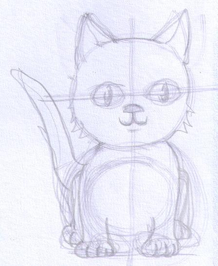 manga like kitten 2