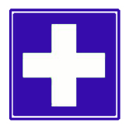 medical images symbol