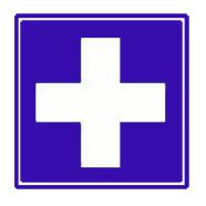 medical images symbol