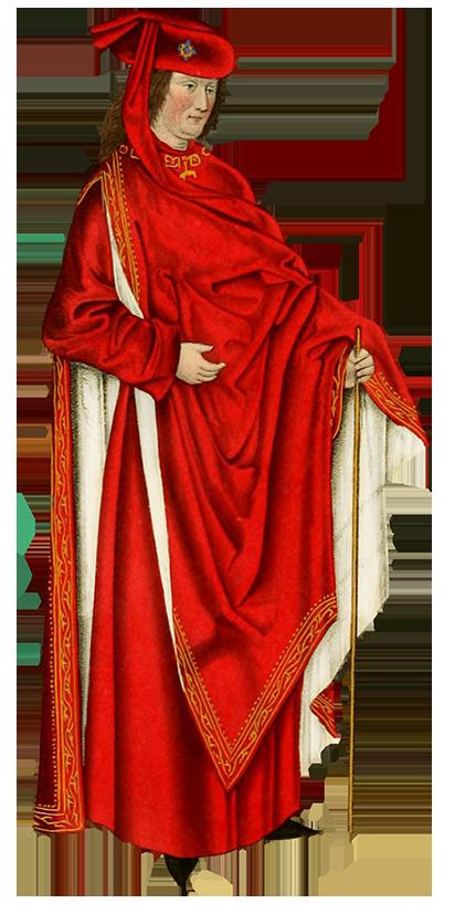 medieval duke clipart