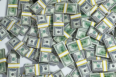 Banknotes USA