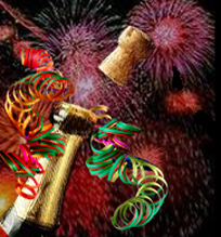 new-years-clipart-champagne-fireworks-serpentines