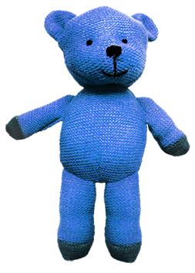 Cute teddy bear clipart two teddy bear friends blue teddy bear thecheapjerseys Choice Image