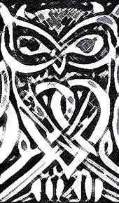 owl clip art celtic owl