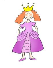 kids party ideas princess