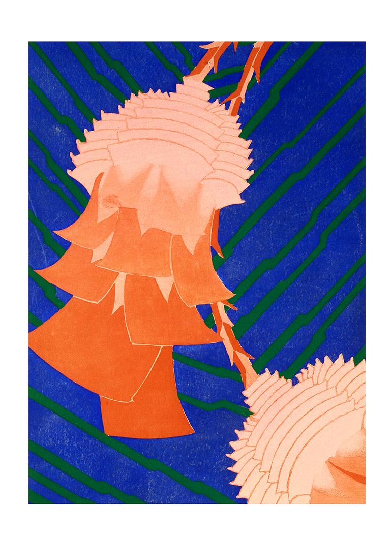art deco clipart prismes