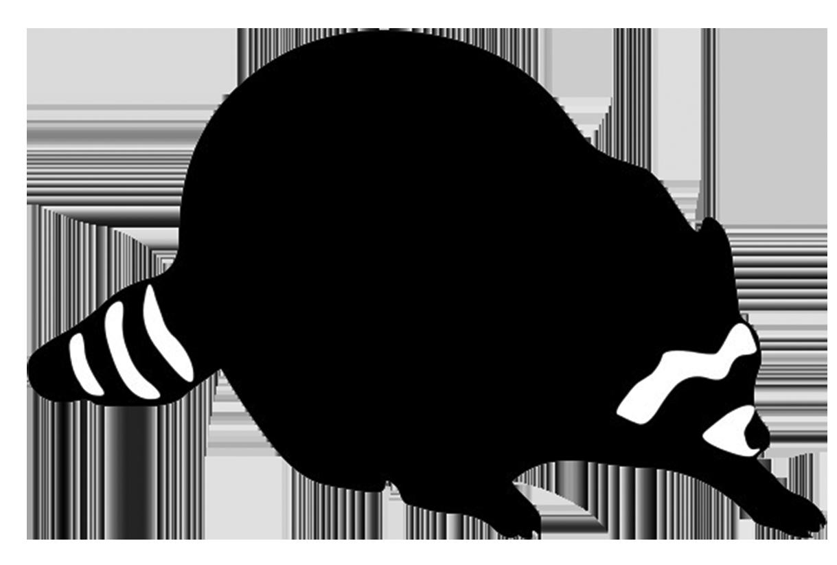 Animal Silhouette, Sil...