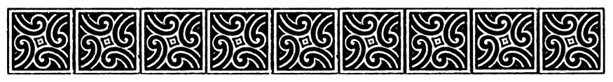 rectangel page divider