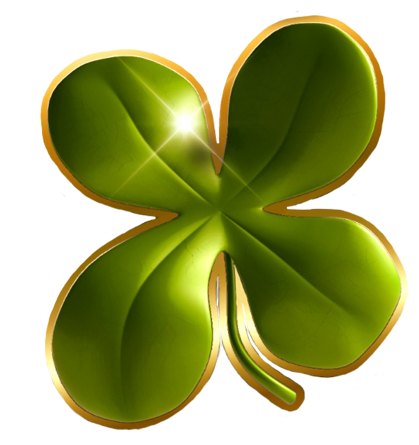 four leaved clover image