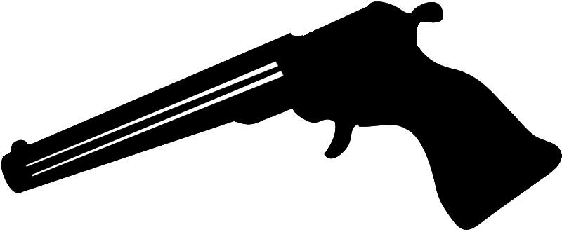 western revolver