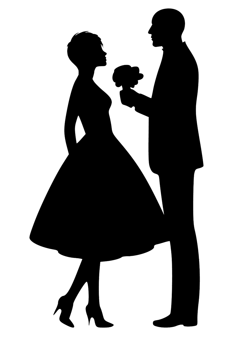 silhouette-proposal