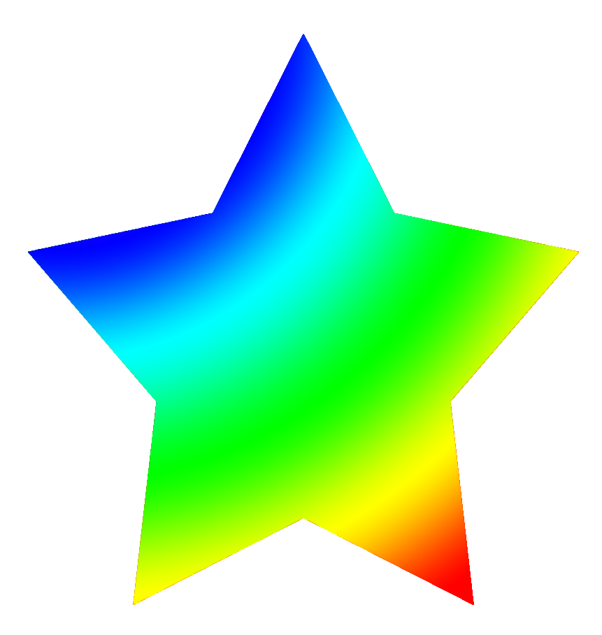Red Star Paint