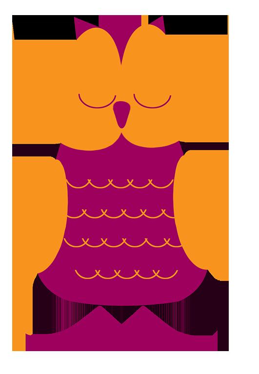 owl clip art rh clipartqueen com pink and purple owl clipart pink owl clipart