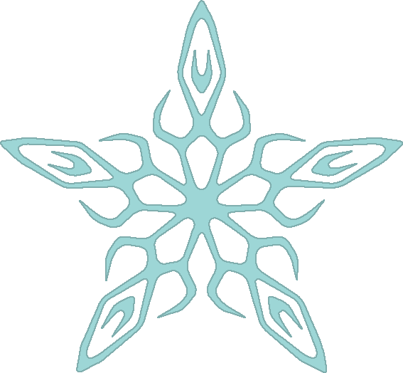 winter snow clip art