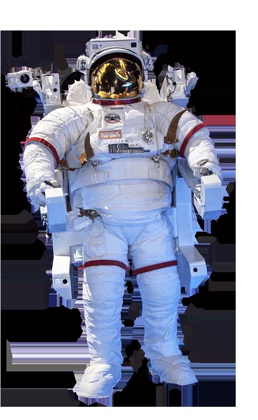 Space clip art astronaut suit