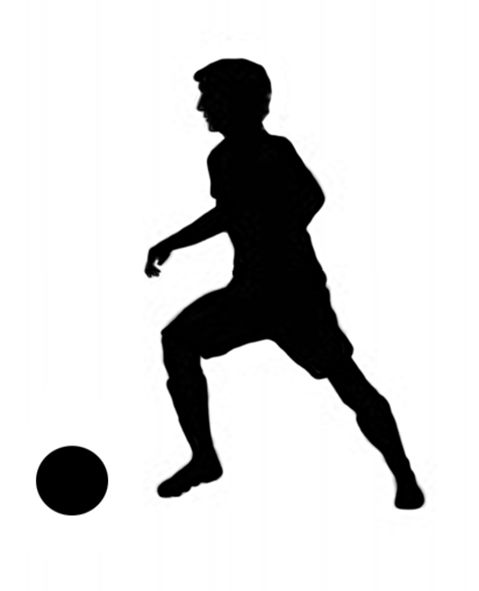 sports clipart soccer