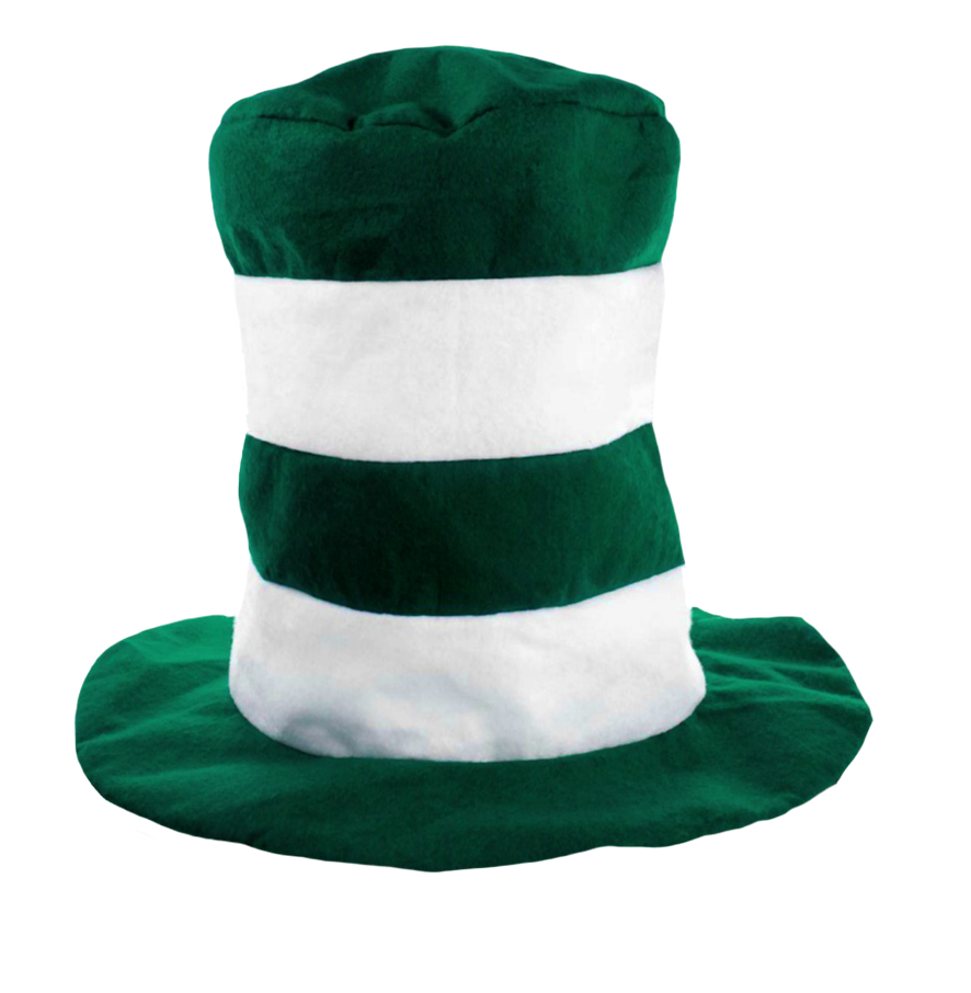 St. Patrick's day leprechaun hat