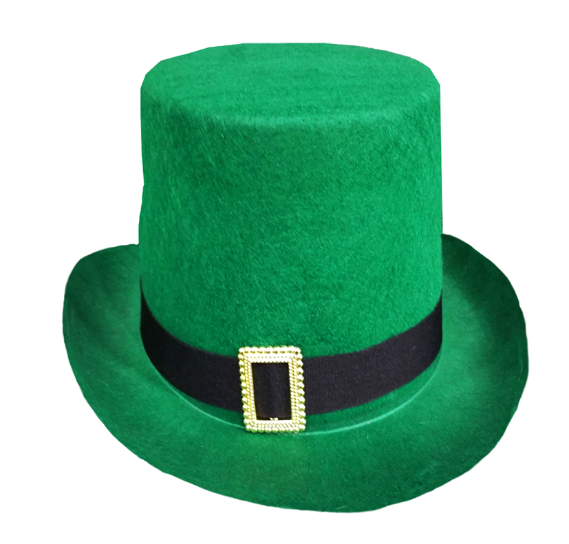 picture of leprechaun hat