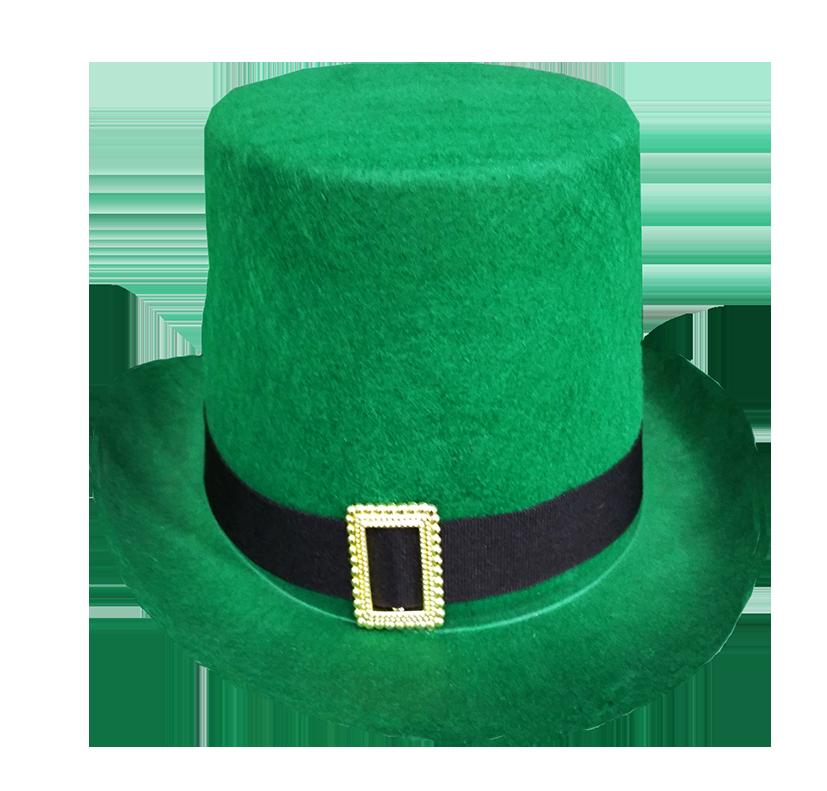 picture of leprechaun hat
