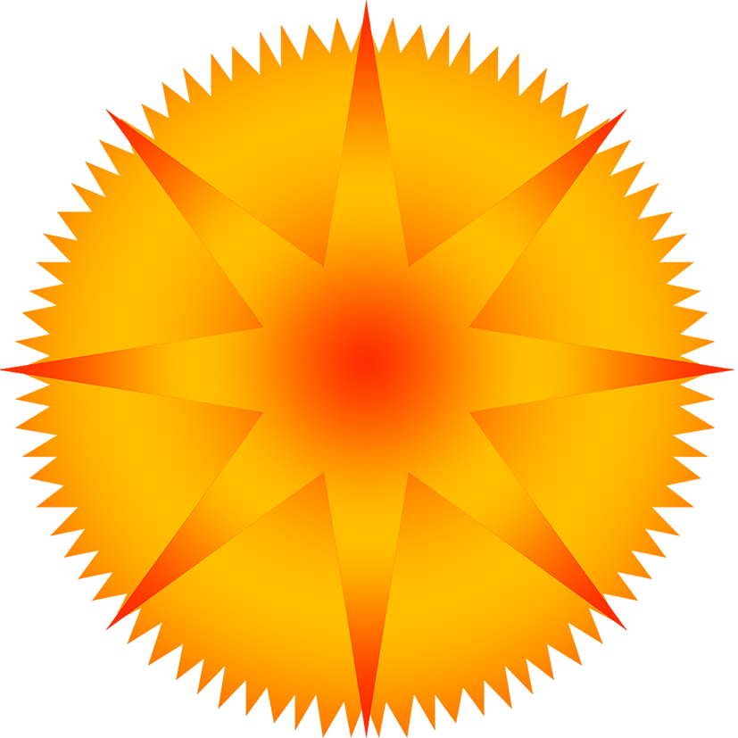 orange star image