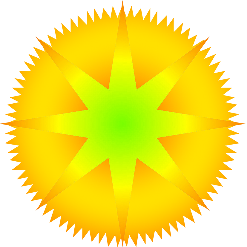 star sun