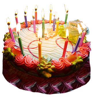 Birthday Clip Art and Free Birthday graphics