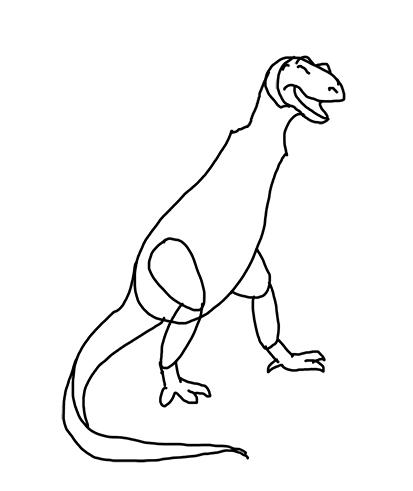 Dinosaur Clipart And Dinosaur Jokes
