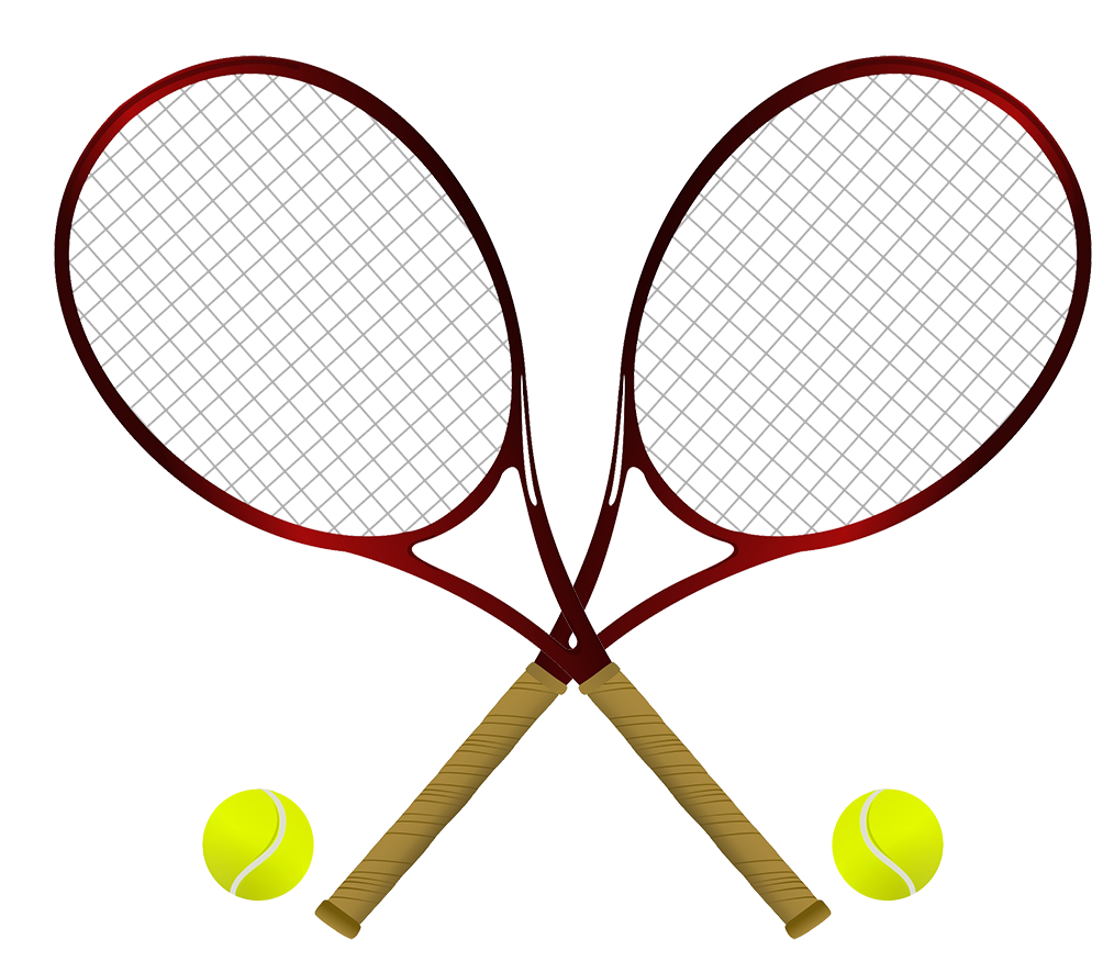different kinds of sports clipart rh clipartqueen com tennis clipart black and white tennis clipart free