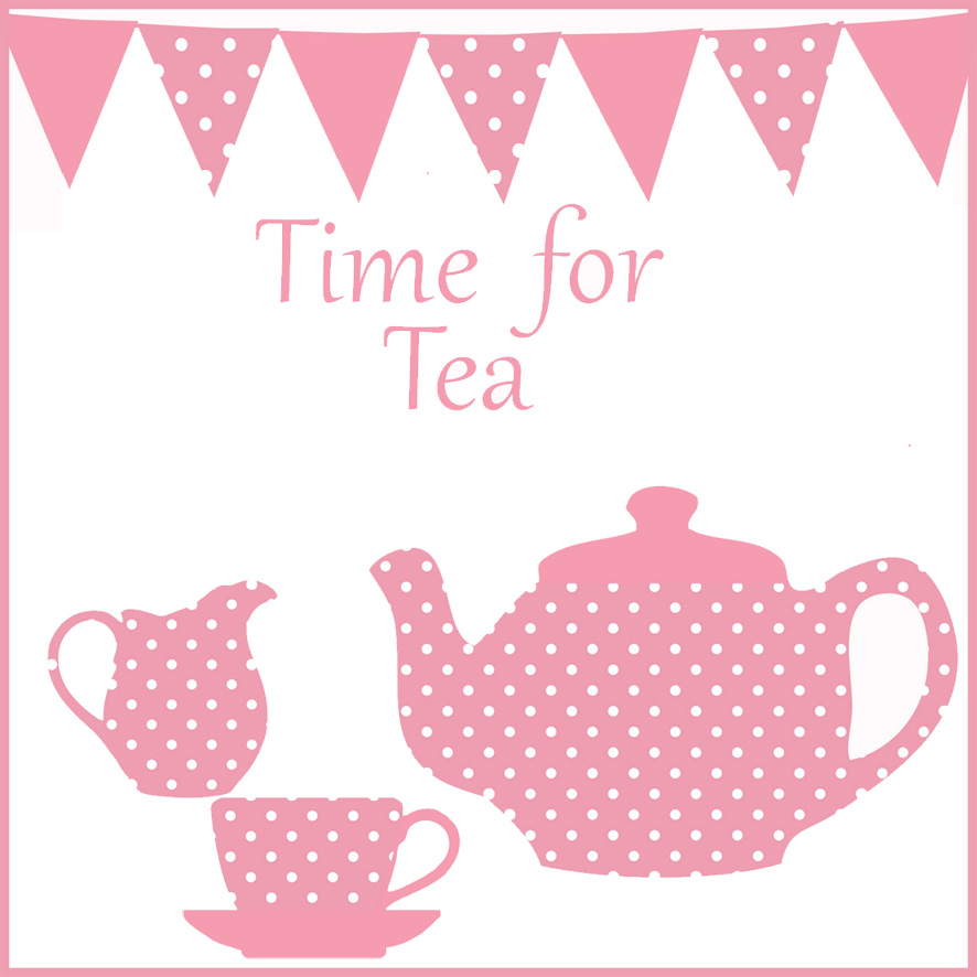 Tea Party Arts And Crafts Ideas