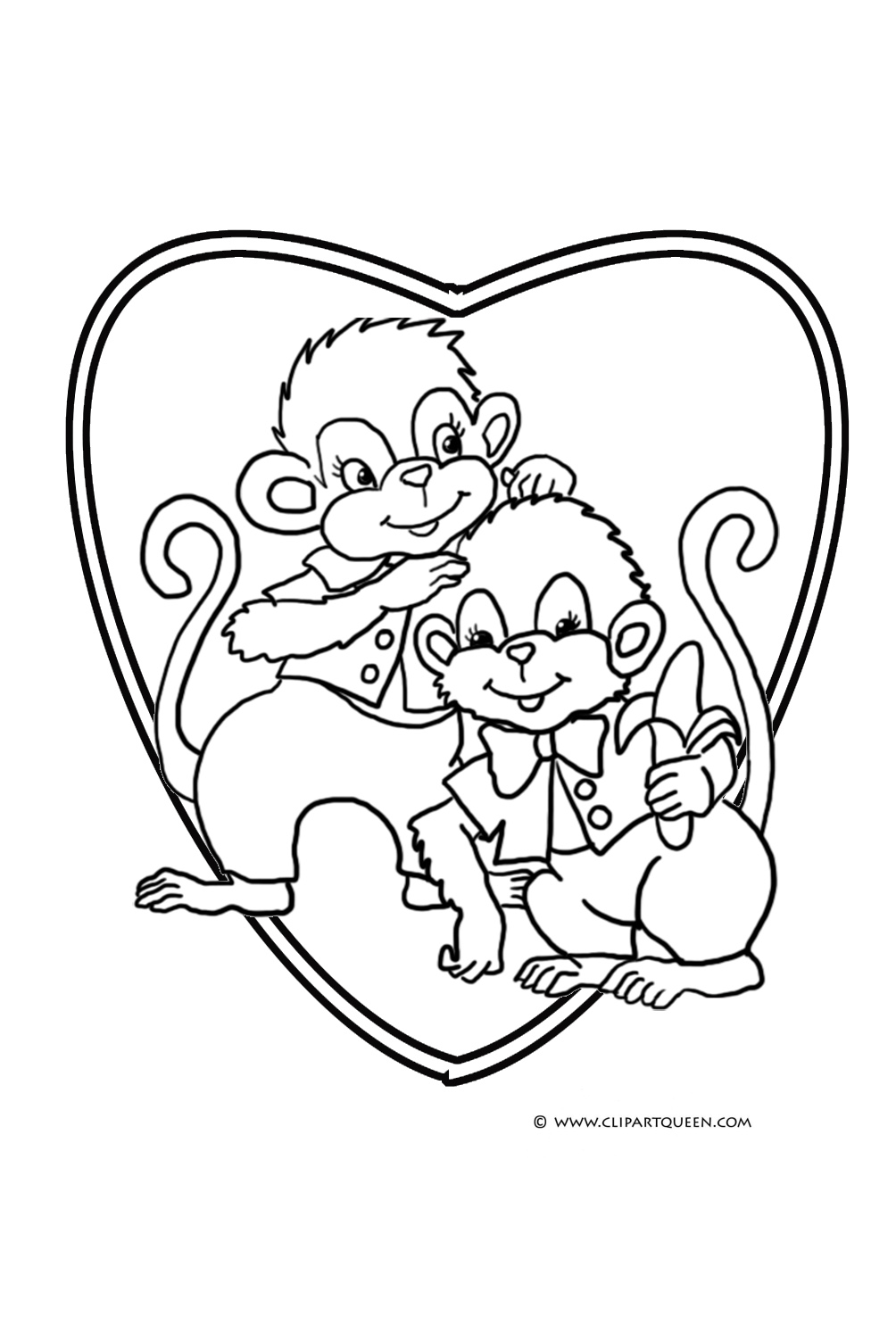 11 valentine u0027s day coloring pages