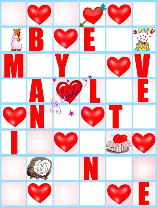 10 valentine greeting cards valentine greeting cards love heart be my valentine m4hsunfo