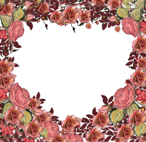 valentine-rose-frame