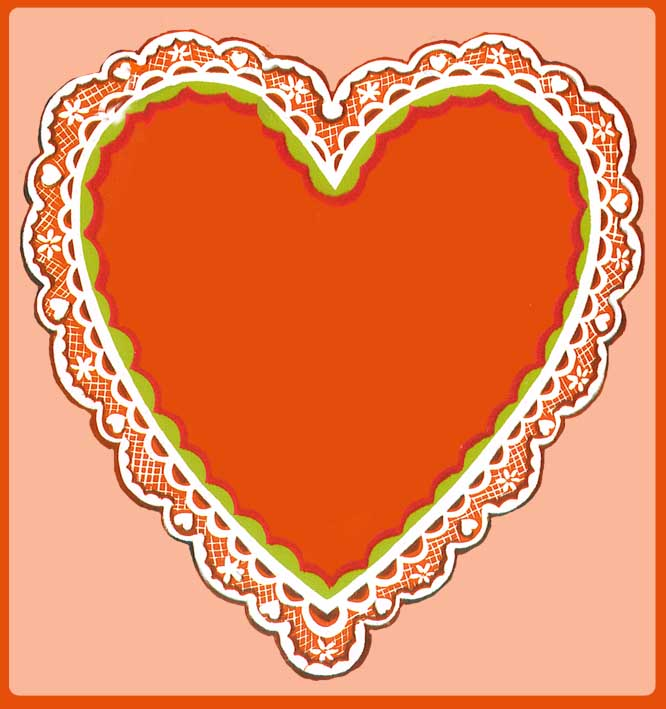 Valentines Day Cards – Valentine Heart Cards