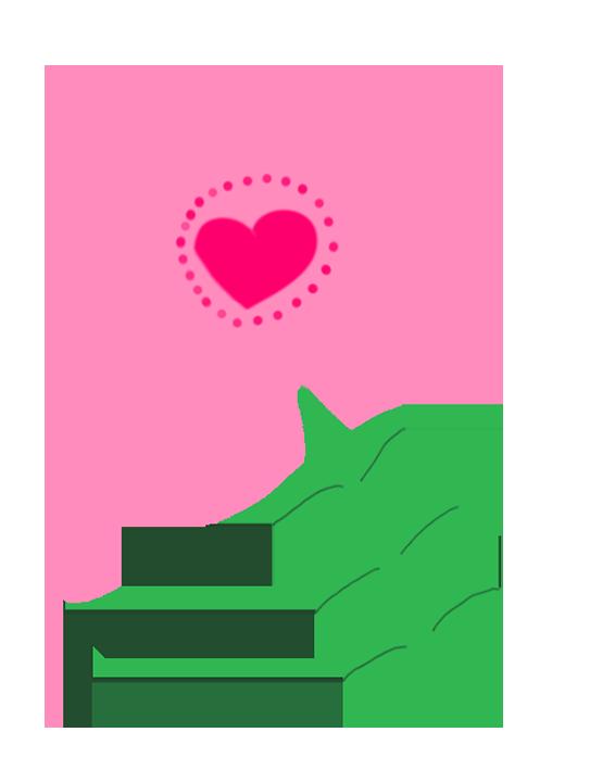 Digital scrapbooking flowers very pink flower drawing for scrapbooking mightylinksfo