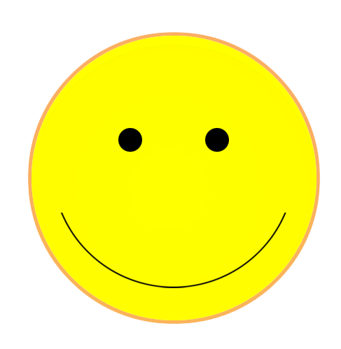 smiley face clipart rh clipartqueen com